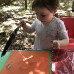 Outdoor Pre-School - Crafts