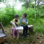 Forest School - Reading
