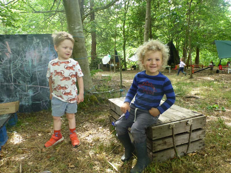 Surrey Hills Forest School